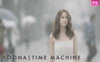 YOONA|TIME MACHINE