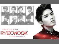 Kim Ryeowook (Red)