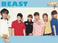 beast be@toy