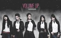 4minute :: VOLUME UP Vol.2