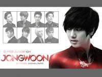 Kim Jongwoon (Red)