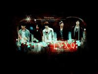TVXQ: Missing you