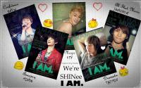 SHINee I AM. Photo Teaser