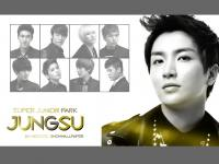 Park Jungsu (Yellow)