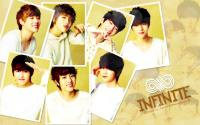 infinite-second invasion
