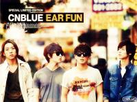 CN. Blue – Ear Fun Special Limited Edition