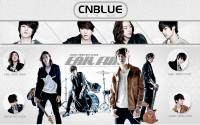 CN. Blue – CNBLUE third mini album