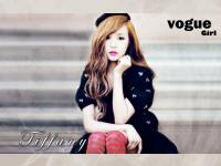 VOGUE tiffany