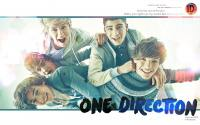 Up All Night :: One Direction
