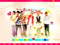 Beast :happy songkran day ^^