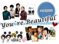 A.N.JELL (You`re Beautiful)