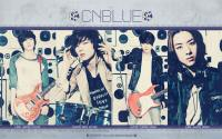 CN. Blue – CNBLUE third mini album 2