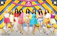 SNSD Lotte Department Store