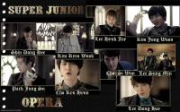 Super Junior | Opera (Video Teaser)
