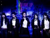4Minute:volume up part 3