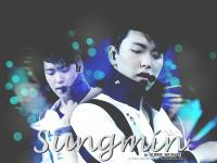 Sungmin in SUPER SHOW4