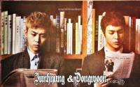 junhyung&dongwoon