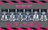 B.A.P Comeback _ Power