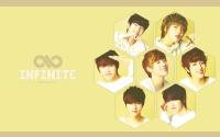 infinite -second invasion
