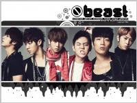 ミ BEAST IS THE BEST ░ WHITE VER.