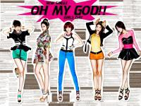 OH MY GOD!! - GIRL'S DAY