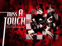 Miss A Touch