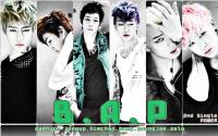 B.A.P POWER COMEBACK