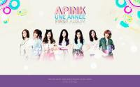 A-PINK |UNE ANNEE| I