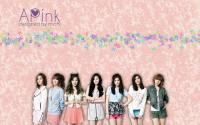 A-PINK - UNE ANNEE