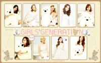 SNSD - ACE BED