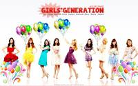 SNSD - ACE BED PARTY