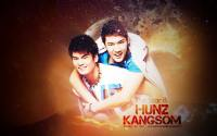 Hun & Kangsom : The Star 8