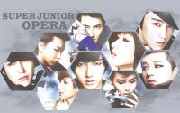 Super Junior :: 'OPERA' JAPAN 3rd Single