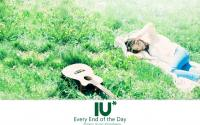 IU - new sigle.Every End of the Day