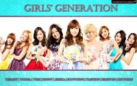 Girls' Generation ::ACE BED:: Ver.1