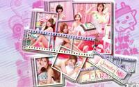 T-ara JEWELRY BOX(pearl ed.)