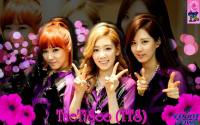 Girls' Generation - TaeTiSeo (TTS) @ M!Count Down