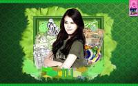 IU_::G BY GUESS:: ver.Green