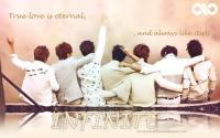 INFINITE : MY LOVE