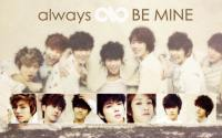 INFINITE : BE MINE FOREVER
