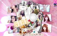 Girls' Generation_Perfum~GIRL~ ver.1
