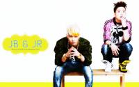 JB & JR : JJ PROJECT