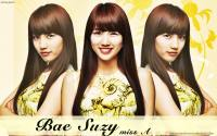 Bae Suzy from miss A