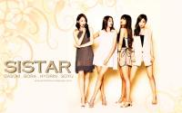 SISTAR : INSTYLE