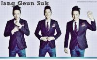 Jang Geun Suk : Smart Boy