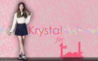 Krystal for 1stlook
