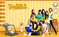 T-ARA wildroses swiss