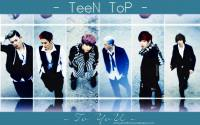 Teen Top : To You Comeback