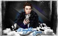 LEEDONGHAE ::: Super Junior ::: Opera