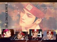 JYJ: The  Kim Kyung Tak part 2